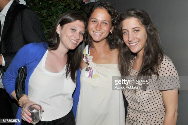 Olivia Oran Nicki Leitner and Brittany Turner attend ASSOCIATION to BENEFIT CHILDREN Junior Committee Fundraiser at Gansevoort Hotel on September 14...