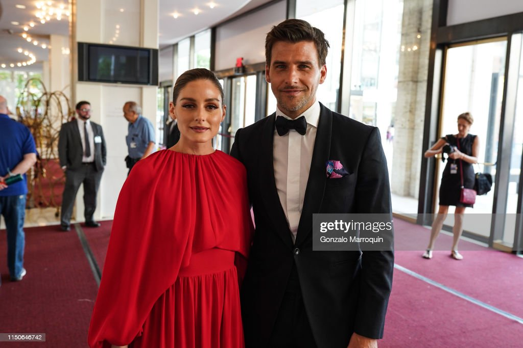 NY: Chair Elizabeth Segerstrom Attends 2019 American Ballet Theatre Spring Gala