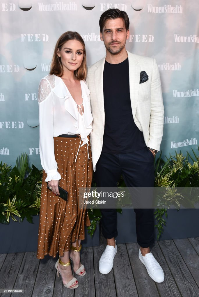 Women's Health and FEED's 6th Annual Party Under the Stars : Fotografia de notícias