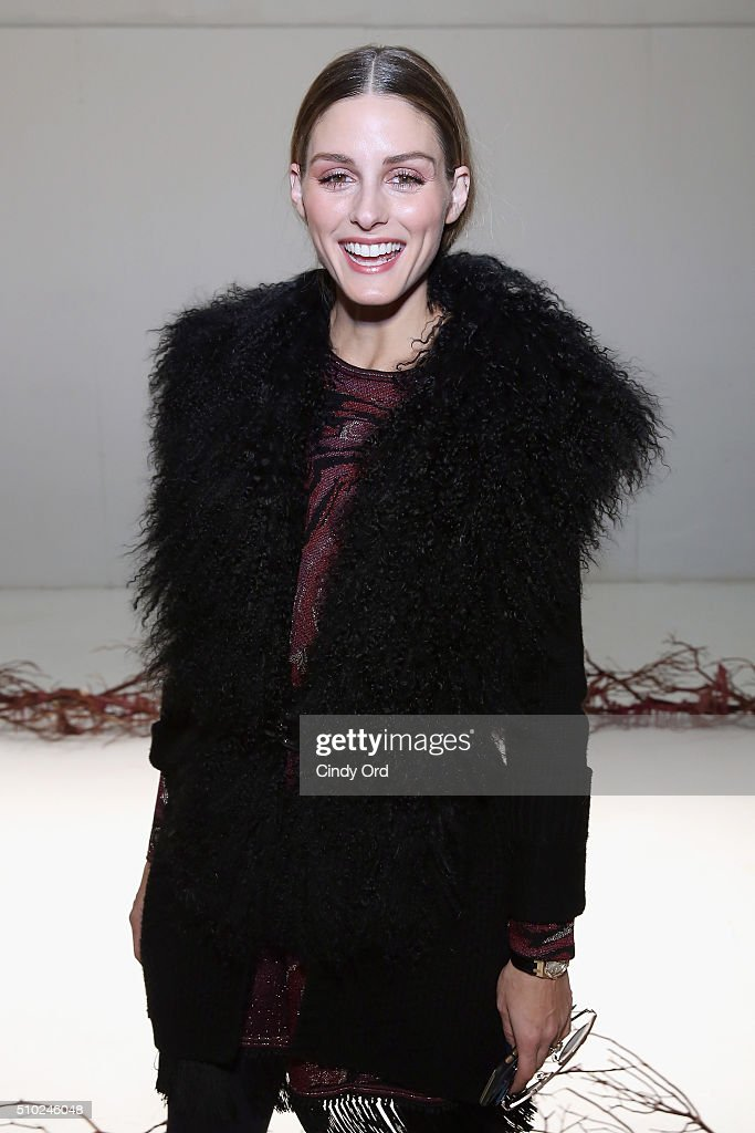 Rachel Zoe - Presentation - Fall 2016 New York Fashion Week: The Shows