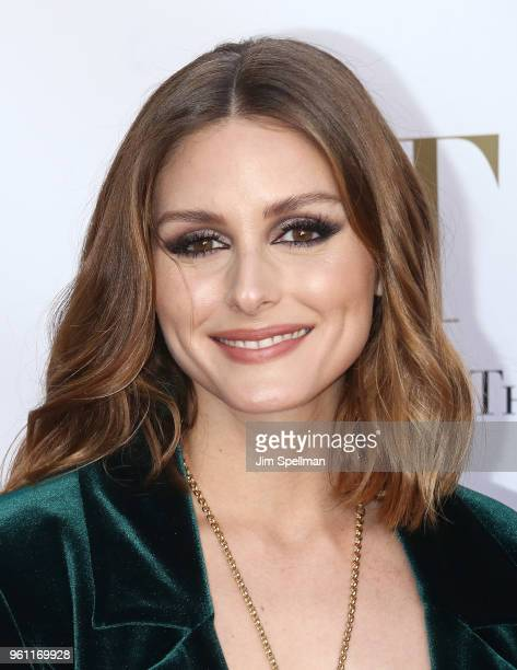 Olivia Palermo attends the 2018 American Ballet Theatre Spring Gala at The Metropolitan Opera House on May 21, 2018 in New York City.