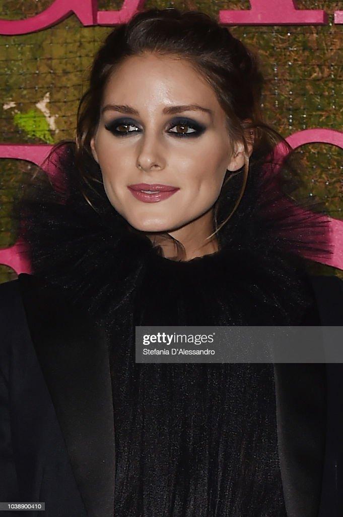 Green Carpet Fashion Awards Italia 2018 - Red Carpet Arrivals : News Photo