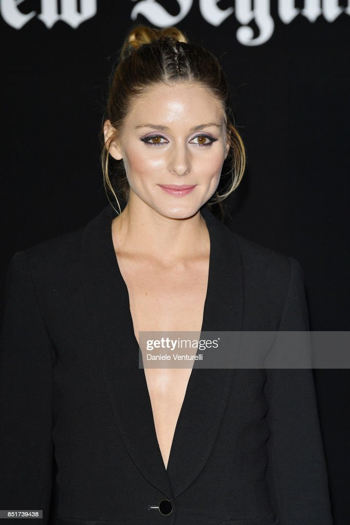 Vogue Italia 'The New Beginning' Party : News Photo