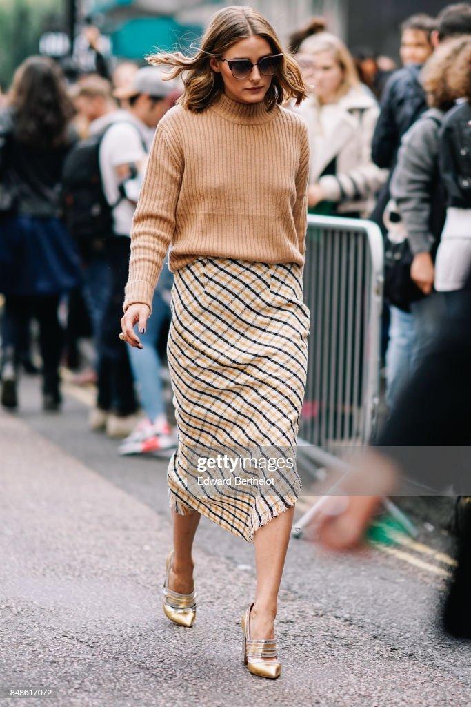 Olivia Is Fashion Palermo TopshopDuring SeenOutside London Week 80wOPvmnyN