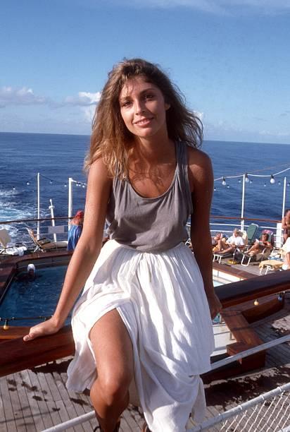Olivia Pascal Bilder