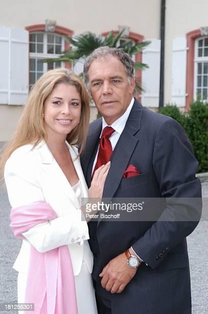 """Olivia Pascal, Christian Kohlund, """"Die Schwarzwaldklinik - Die nächste Generation"""", ZDF-Special zum 20-jährigen Jubiläum der TV-Serie, TV-Hochzeit,..."""