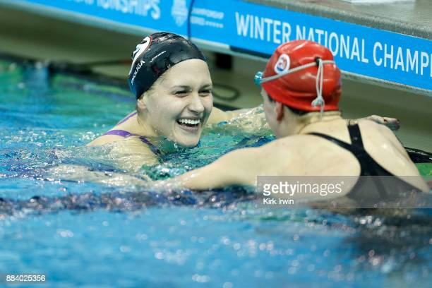 athens bulldog swim club olivia smoliga stock photos and pictures getty images 9910
