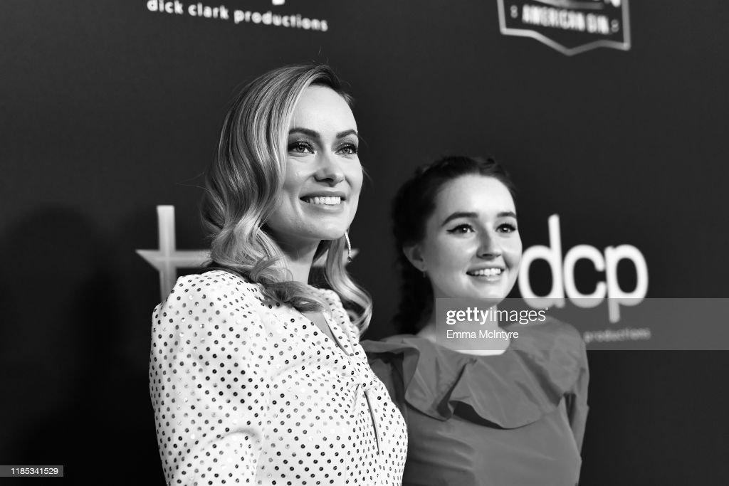 23rd Annual Hollywood Film Awards - Red Carpet : ニュース写真