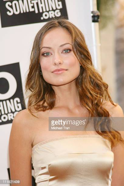 Olivia Wilde arrives at the official preparty of the 2008 Teen Choice Awards held at Level 3 nightclub on August 2 2008 in Hollywood California