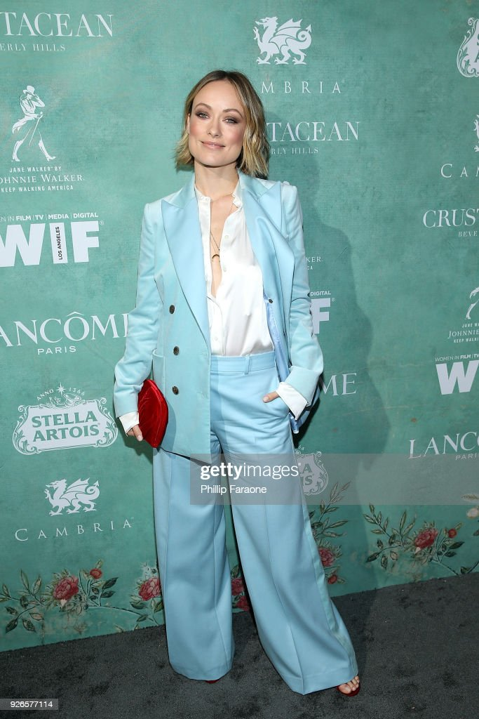 11th Annual Celebration Of The 2018 Female Oscar Nominees Presented By Women In Film - Arrivals : Nachrichtenfoto