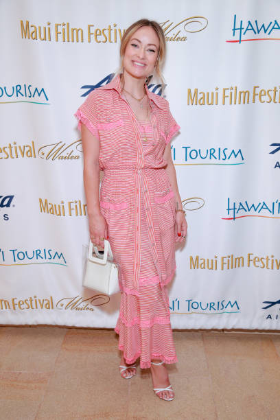 HI: 2019 Maui Film Festival - Day 5