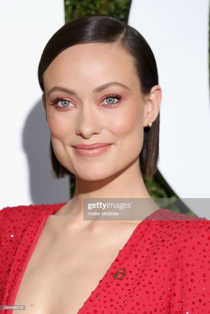 71st Annual Tony Awards - Arrivals : Nachrichtenfoto