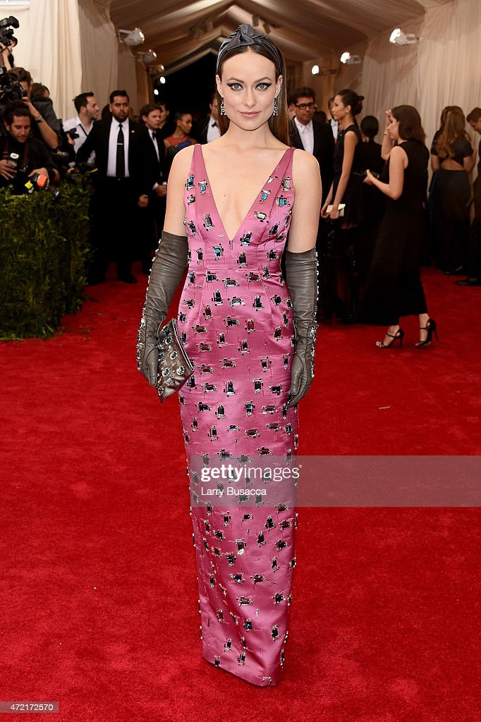 """""""China: Through The Looking Glass"""" Costume Institute Benefit Gala - Best Of"""