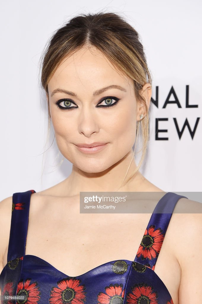 The National Board Of Review Annual Awards Gala - Arrivals : Nachrichtenfoto