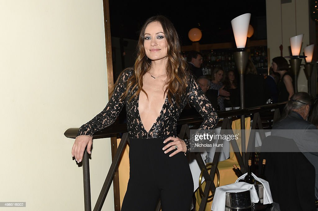"""New York Screening Of """"Meadowland"""" Directed By Reed Morano With Olivia Wilde Hosted By Martin Scorsese - After Party"""