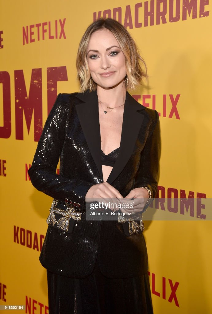 "Premiere Of Netflix's ""Kodachrome"" - Red Carpet"