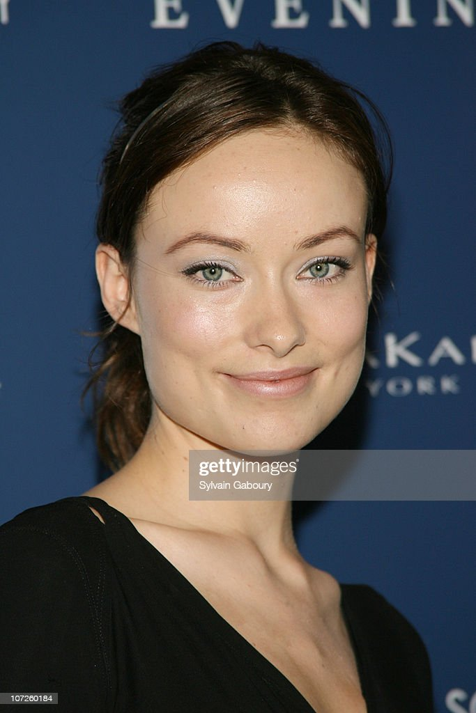"""The Cinema Society and Donna Karan hosted the NY Premiere of """"Evening"""" - Inside arrivals : News Photo"""