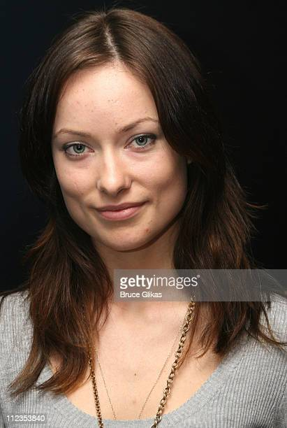 Olivia Wilde **EXCLUSIVE COVERAGE** during 'The Black Donnellys' Olivia Wilde Rehearses Beauty on The Vine at Epic Theater Company Rehearsal Hall in...