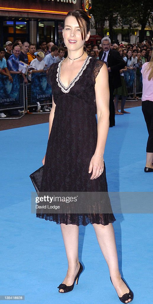 """Lady In The Water"" - London Premiere"