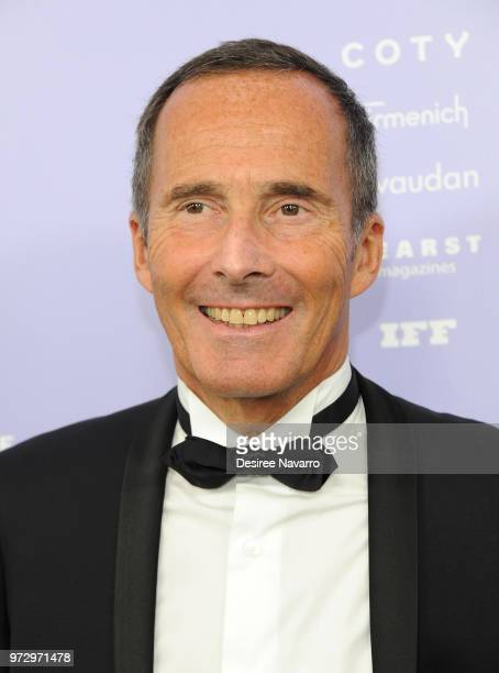 Olivier Cresp attends 2018 Fragrance Foundation Awards at Alice Tully Hall at Lincoln Center on June 12 2018 in New York City