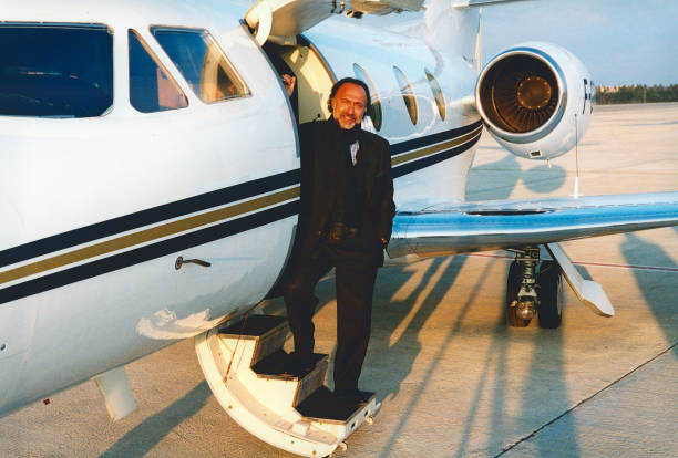 FRA: Olivier Dassault : File Images