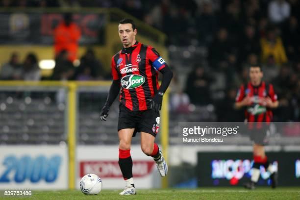 Olivier ECHOUAFNI Toulouse / Nice 23e journee Ligue 1