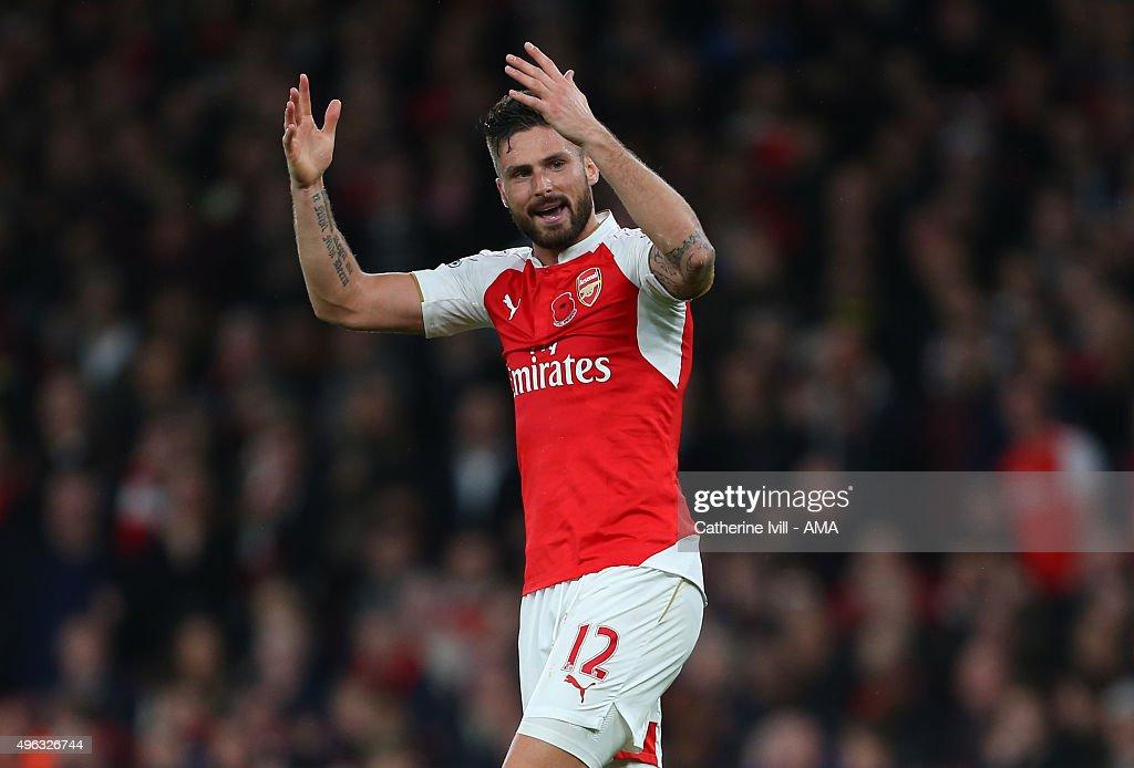 Arsenal v Tottenham Hotspur - Premier League : News Photo