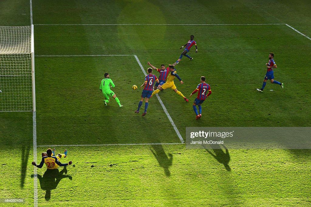 Best of Premier League - Match Week Twenty Six