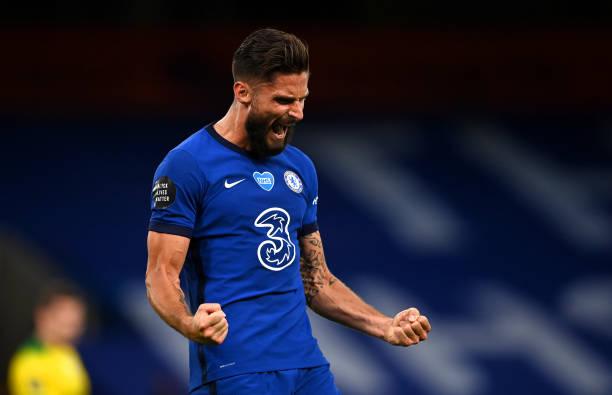 GBR: Chelsea FC v Norwich City - Premier League