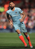 southampton england olivier giroud chelsea during