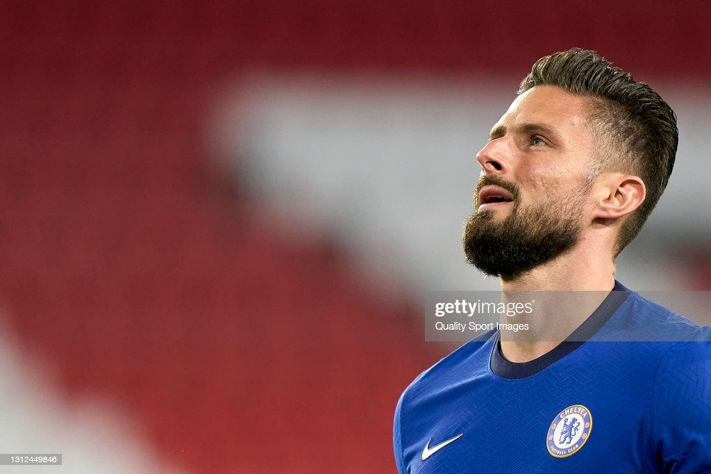 Chelsea FC v Porto  - UEFA Champions League Quarter Final: Leg Two : Nieuwsfoto's