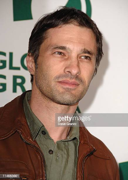 Olivier Martinez during Global Green USA 3rd Annual Pre-Oscar Celebration to Benefit Global Warming - Arrivals at Avalon in Hollywood, California,...