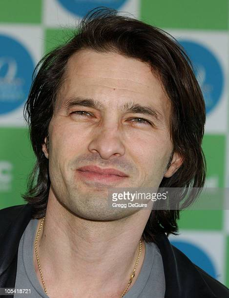 Olivier Martinez during The 20th Annual IFP Independent Spirit Awards Arrivals in Santa Monica California United States
