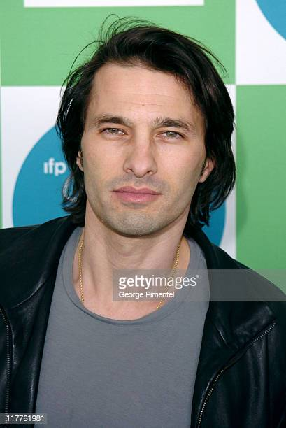 Olivier Martinez during The 20th Annual IFP Independent Spirit Awards - Bravo on the Red Carpet in Santa Monica, California, United States.