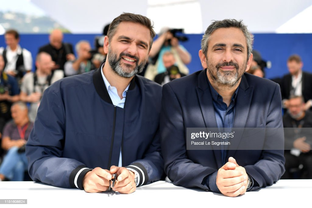 "FRA: ""Hors Normes"" Photocall - The 72nd Annual Cannes Film Festival"