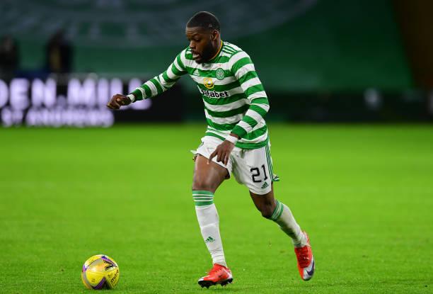Celtic v Ferencvaros - UEFA Champions League: Second Qualifying Round