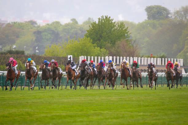 FRA: Meeting Longchamp