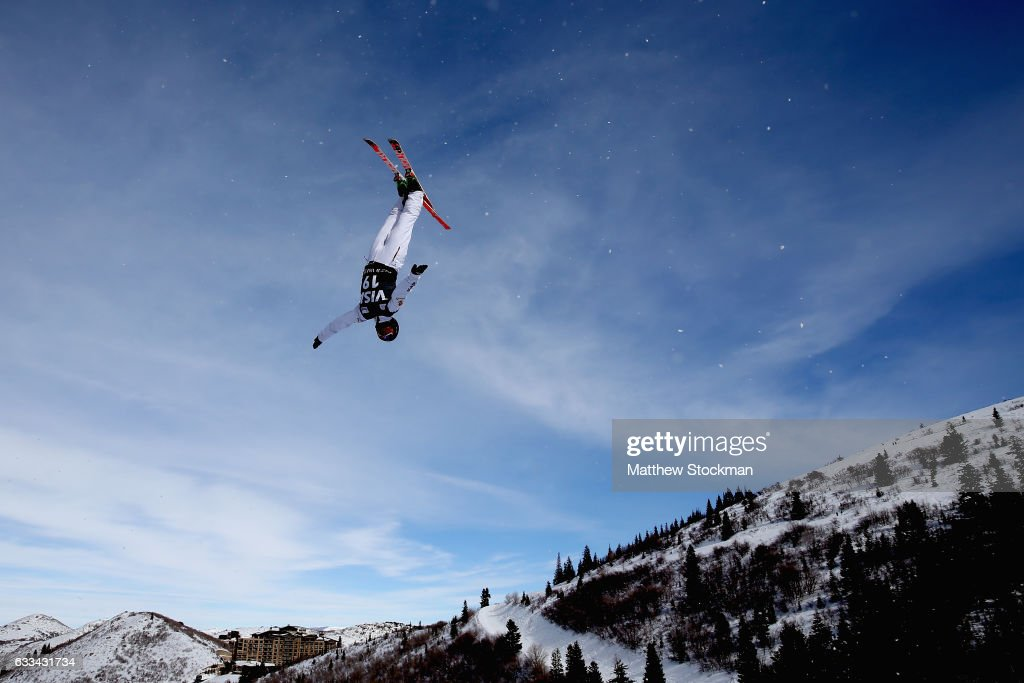 2017 FIS Freestyle World Cup Deer Valley - Previews