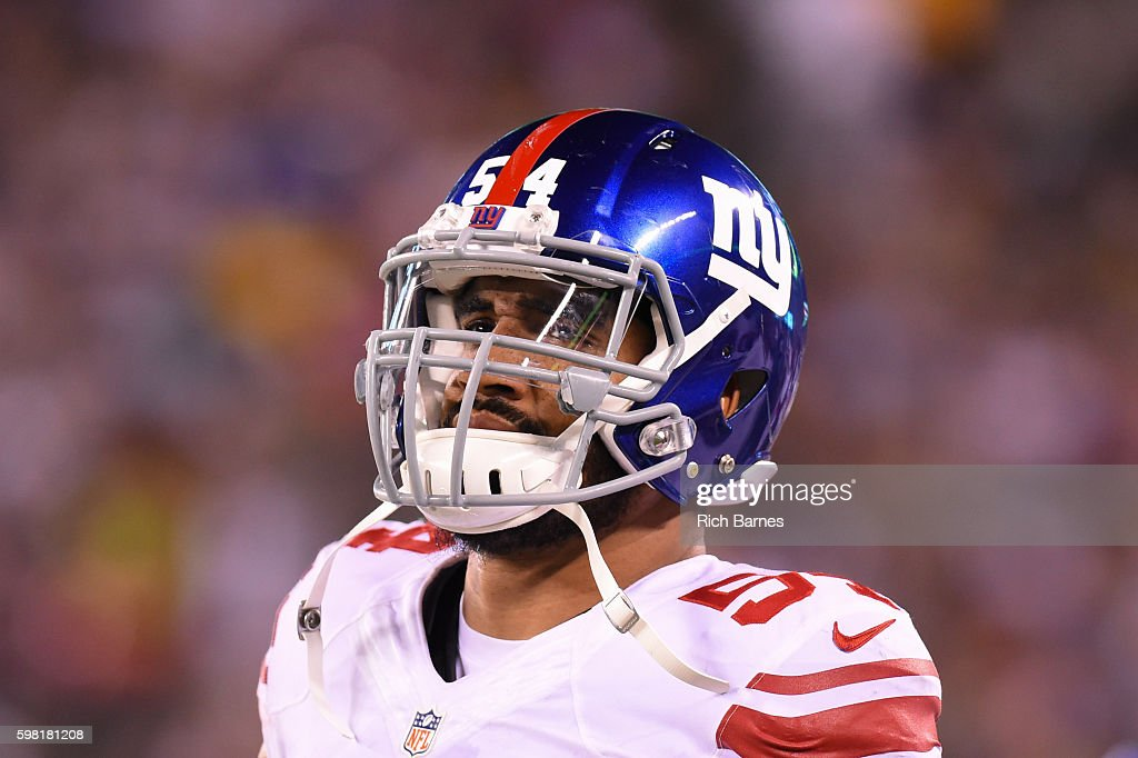 New York Giants v New York Jets : News Photo