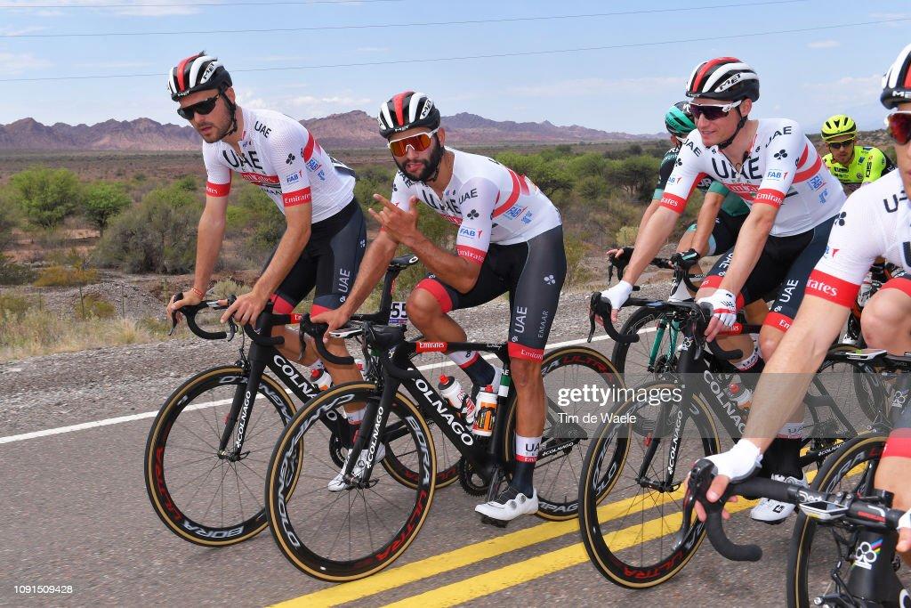 37th Tour of San Juan 2019 - Stage 4 : ニュース写真