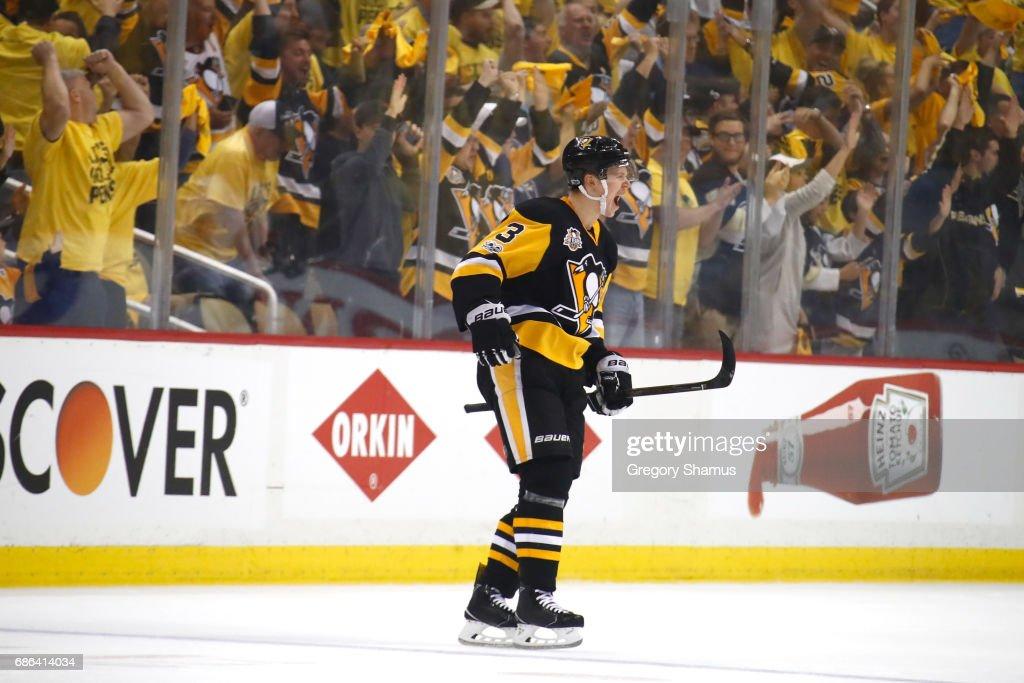 Ottawa Senators v Pittsburgh Penguins - Game Five