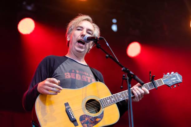 DEU: Olli Schulz Performs At BonnLive Kulturgarten