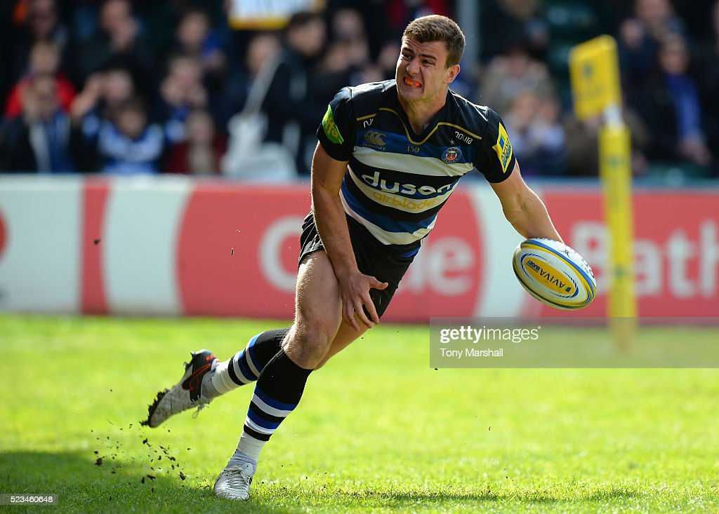 Bath Rugby v Sale Sharks - Aviva Premiership : News Photo