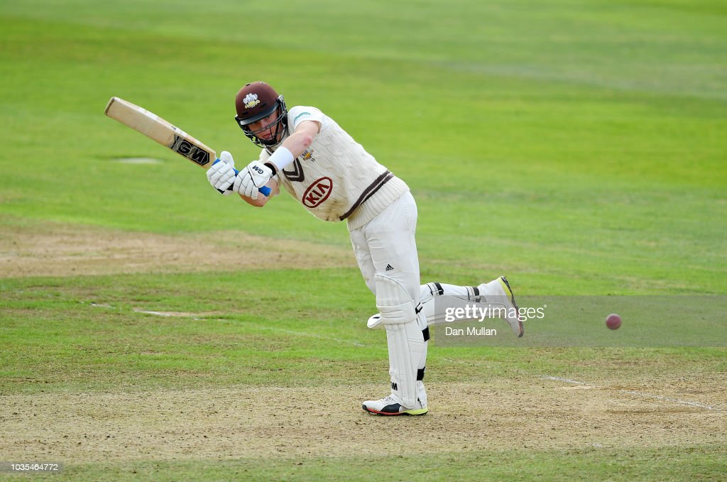 Somerset v Surrey - Specsavers County Championship: Division One