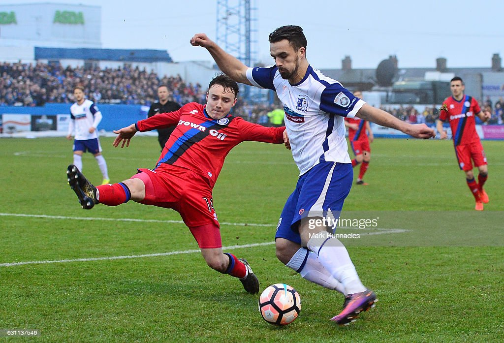 jordan williams football 2017
