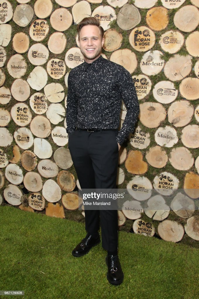 Horan And Rose Charity Event - Arrivals
