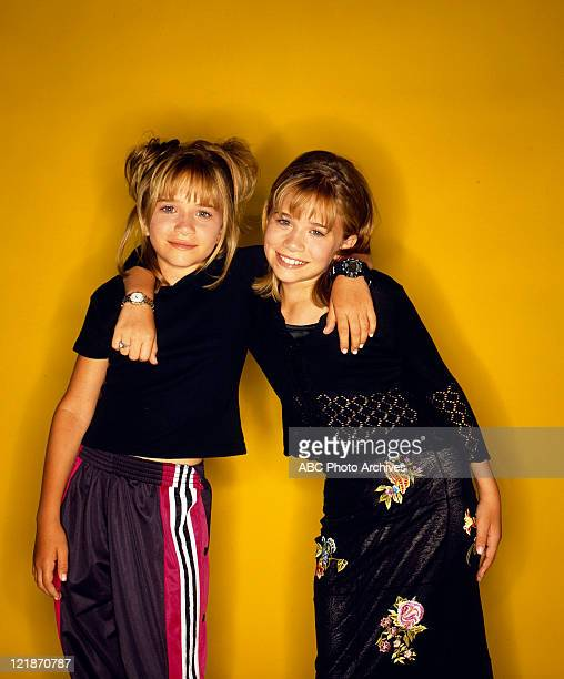July 20 1998 MARYKATE AND