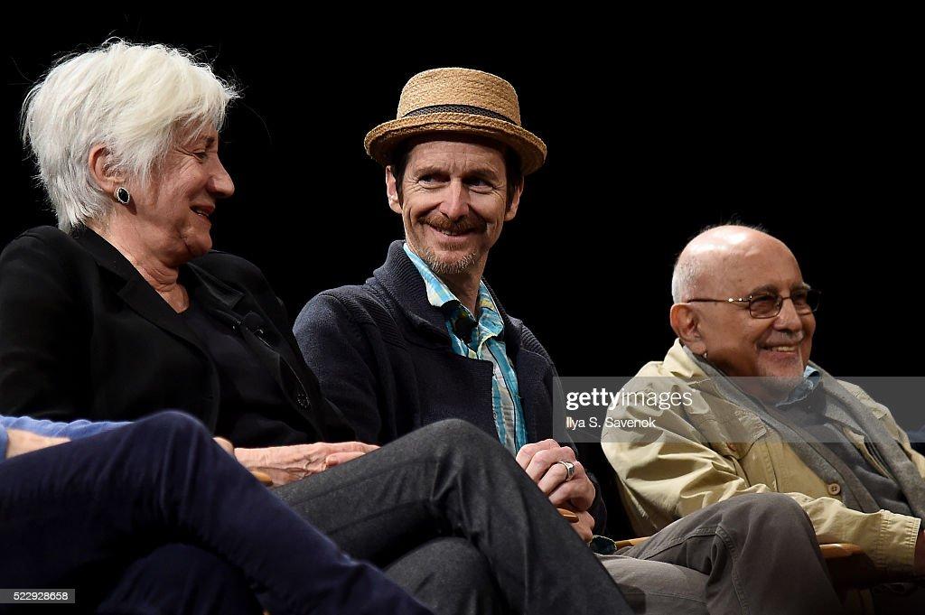 NY: Tribeca Talks After The Movie: Starring Austin Pendleton