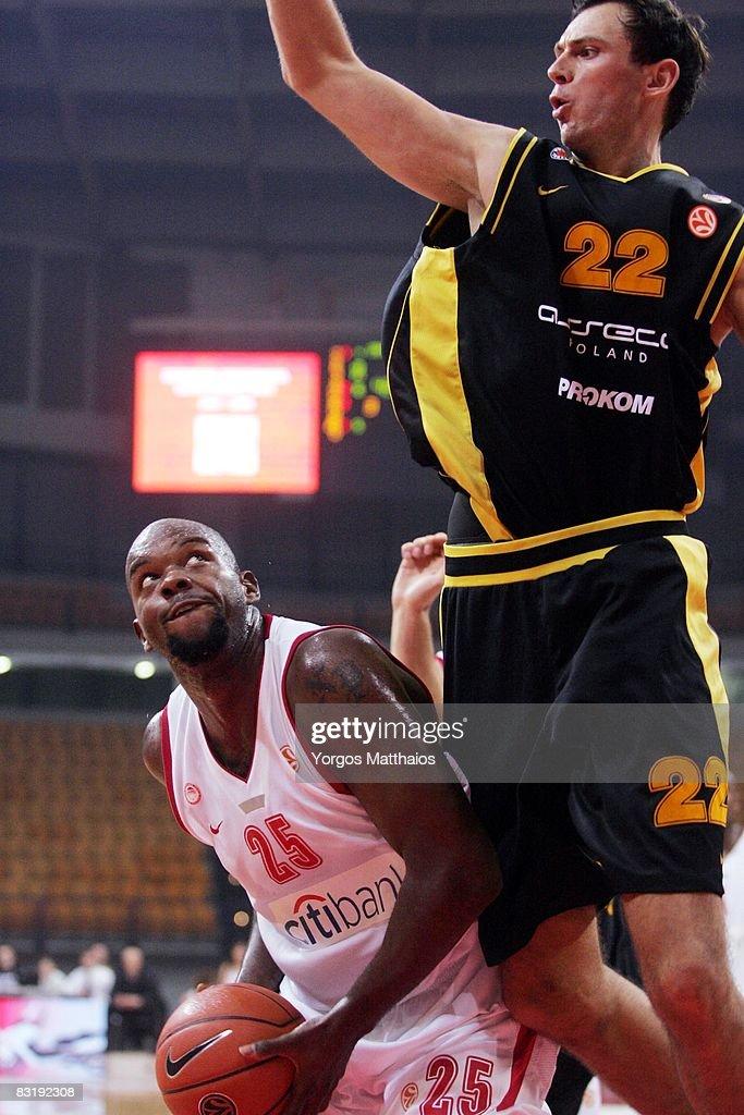 Euroleague Basketball - Game 5...