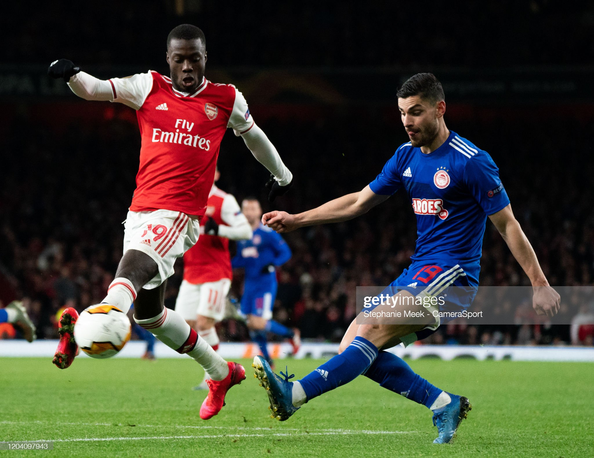Olympiacos vs Arsenal preview, prediction and odds